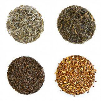 Tee-Spezialitäten
